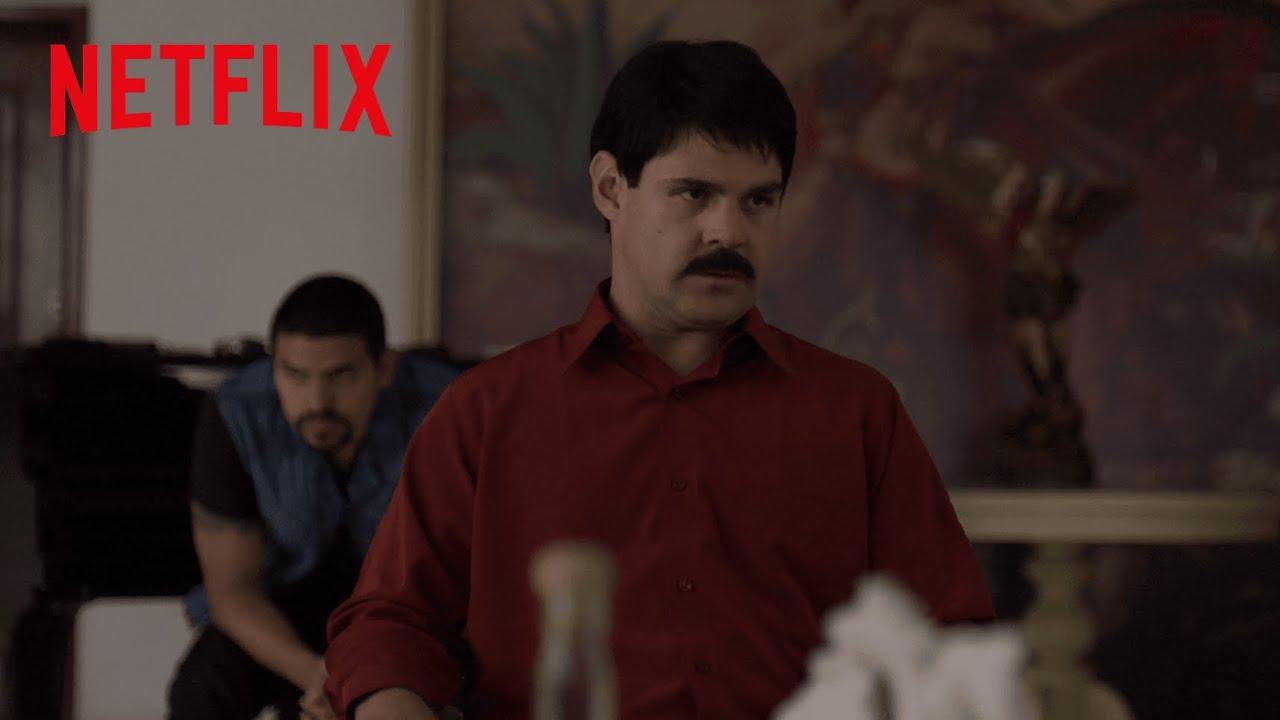 El Chapo Staffel 2