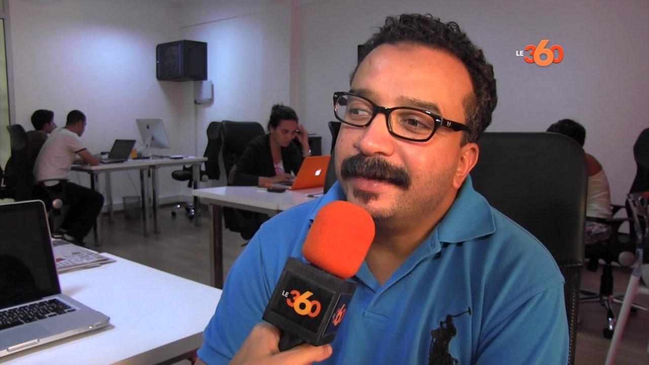 Anecdote Kamal Kadimi - YouTube