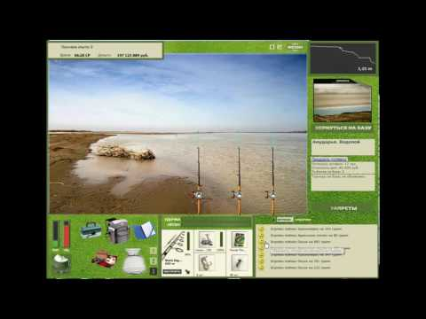 Видео онлайн, фильмы о рыбалке и охоте