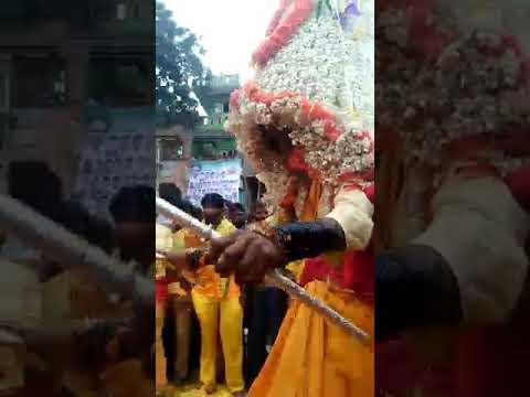 Ramanagaram. ..ijoor adhisakthi karaga