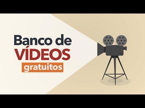 6 Banco de Vídeos Gratuitos - Os Melhores Banco de Vídeos!