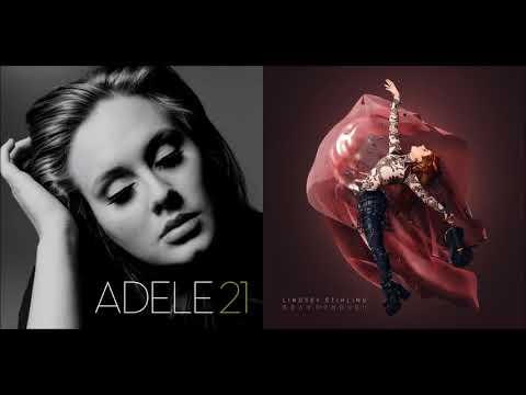 Lost In The Deep (Mashup) - Adele & Lindsey Stirling