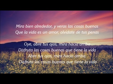 Oye - Sonora Dinamita (Letra Canción)