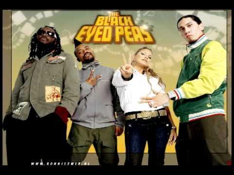Black Eyed Peas - Union ( with lyrics )