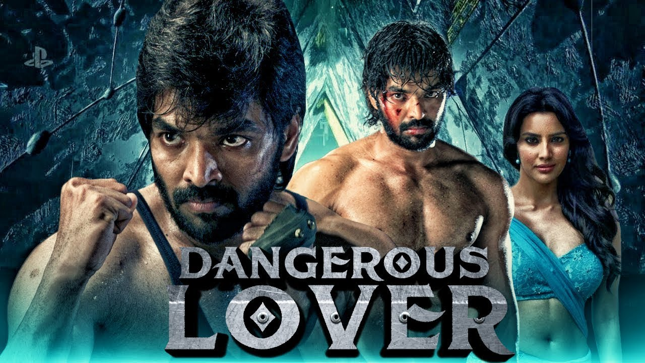 Dangerous Lover (Vaamanan) Hindi Dubbed Full Movie | Jai, Rahman, Priya Anand, Lakshmi Rai