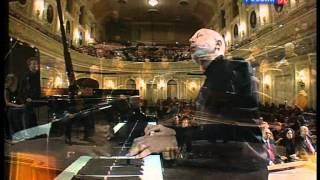 В.А.Моцарт. Концерт № 24 для фортепиано с оркестром