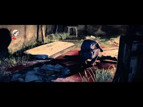 Resident Evil 1 zombie scene in The Evil Within