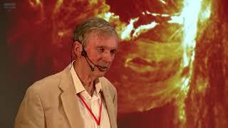 Rupert Sheldrake - Is The Sun Conscious?