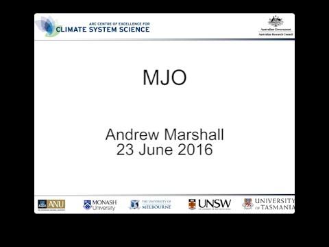 MJO (Andrew Marshall)