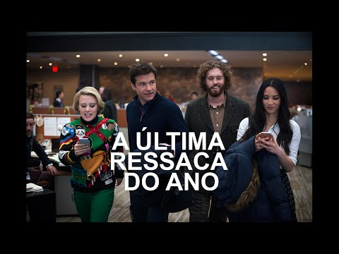 A Última Ressaca do Ano | Trailer #1 |...