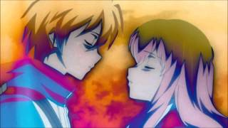 Nightcore - Love Is A Lonely Place Without You
