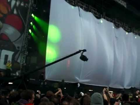 Download 2013 Slipknot opening