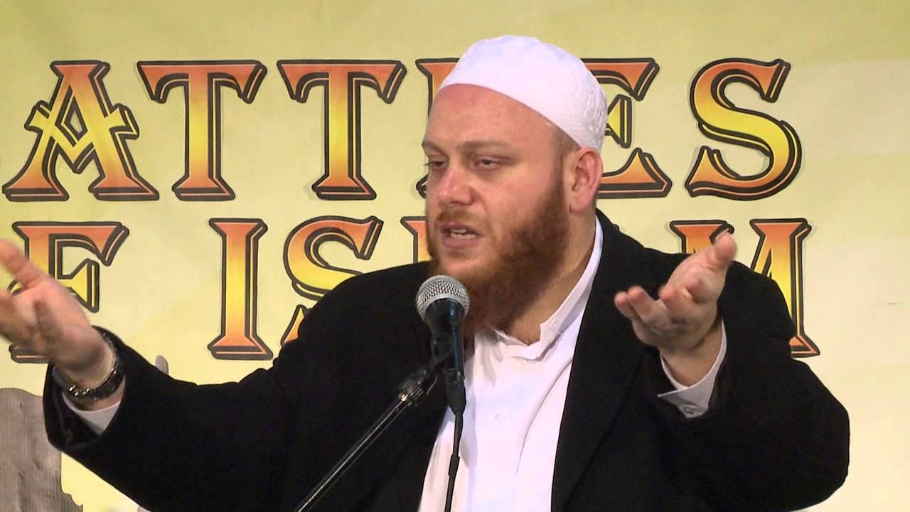 Is Hijrah obligatory for Muslims in the West? - Q&A - Sh. Shady Alsuleiman