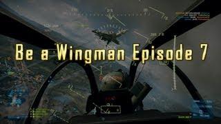 Be a Wingman: Episode 7 - Battlefield 3 Attack Heli Gameplay - Deutsch/German