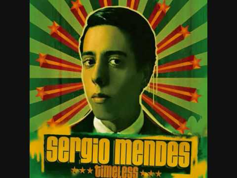 Timeless (feat. India.Arie) /  Sergio Mendes