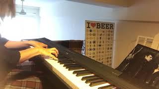 【弾いてみた】Mr.Children/秋がくれた切符【ソロピアノ】