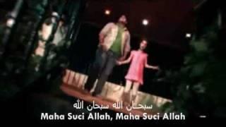 La Tansa Abadan Zikrullah.wmv