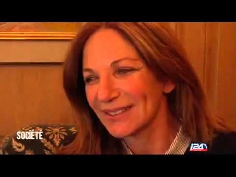 """Le Grand entretien d'Adriana Saltzman: """"Après le mariage, il m'a dit: tu es cuite!"""""""