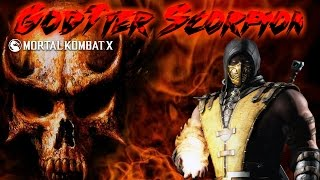 MKX- Scropion Inferno is GodTier!? Mortal Kombat X:(CYSZ Gaming MKX- Mortal Kombat X: Scropion Inferno is Godtier!? In this video Paradyme talks about scorpion being godtier and how it used in his variations ..., 2016-09-26T18:09:02.000Z)