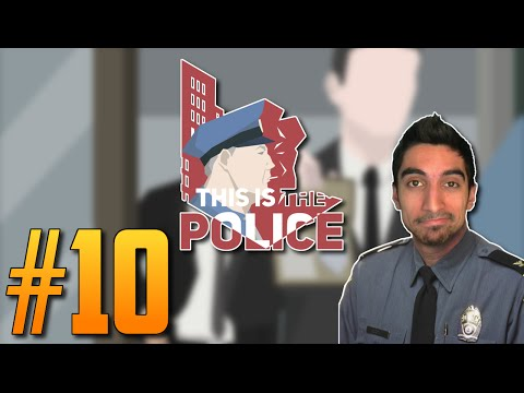 This is the Police - Νέος φόνος! #10