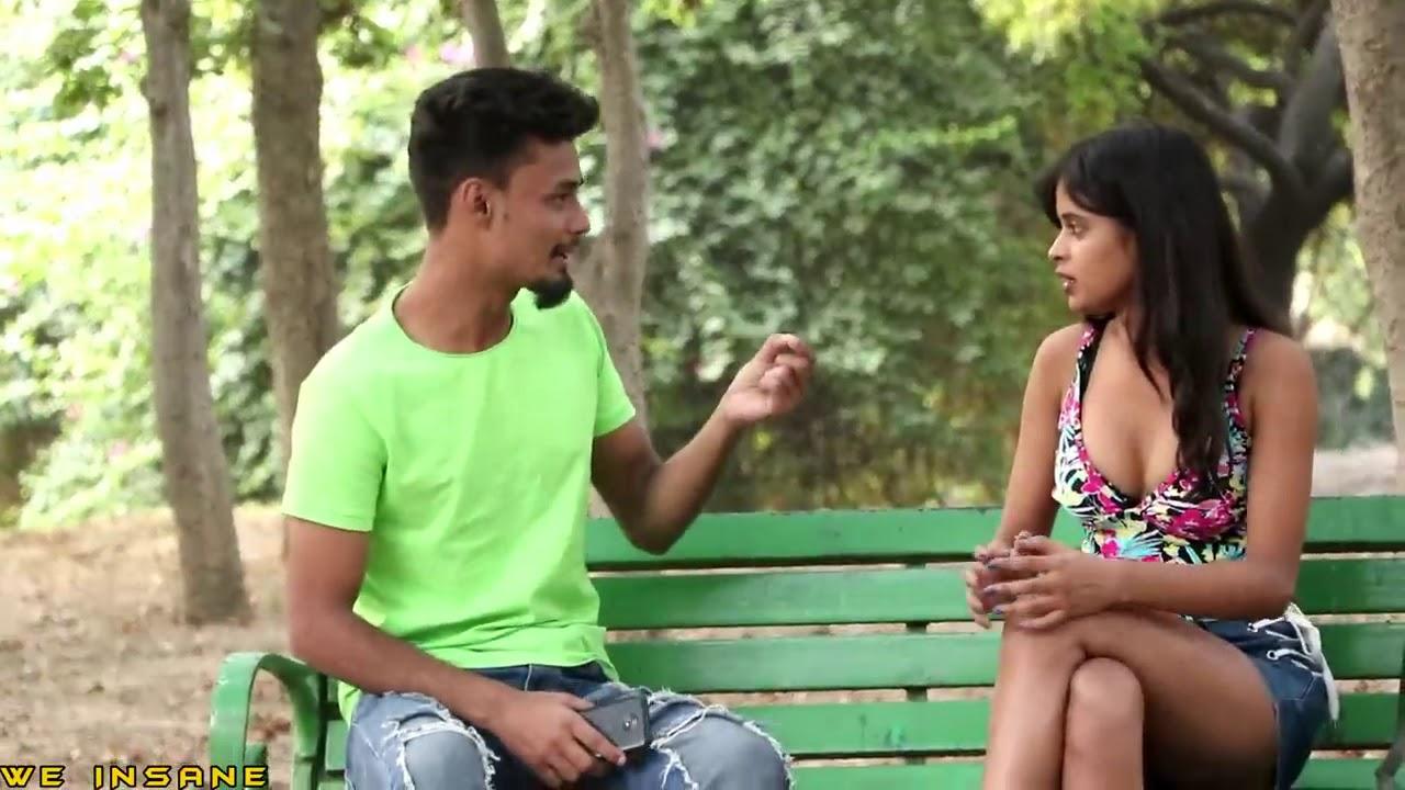Download GHAPA GHAP KARTE HAI PRANK   TUMHAARI KAMAR CHAATNI HAI   WE INSANE   PRANKS IN INDIA