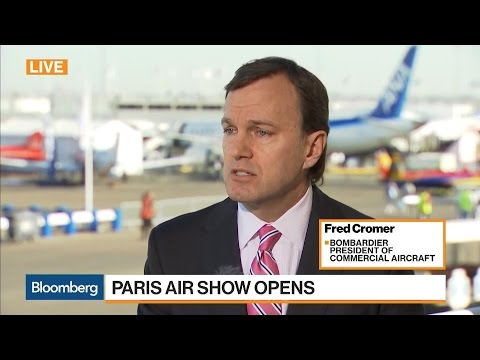 Bombardier Sees More C Series Orders by End of Year
