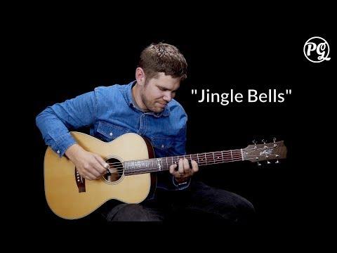 jingle-bells-(fingerstyle-guitar-arrangement)