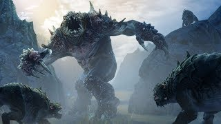 Trying to Beat Shadow Of Mordor before PT2 comes out!!!