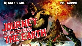 Journey To The Centre Of The Earth 1977 Trailer