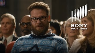 "The Night Before Clip - ""Midnight Mass"" (ft Seth Rogen)"