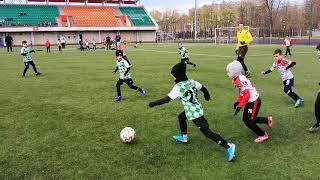ФШМ 2013 ФК Витязь Ногинск 2013 01 05 2021 LION CUP RUSSIA Балашиха