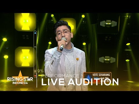 "Ardiansyah ""I'll Never Love Again"" 