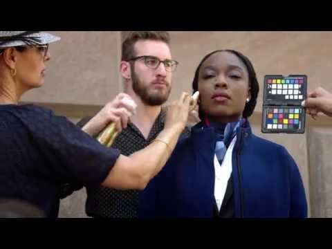Behind The Scenes: American Airlines New Uniform Photo Shoot