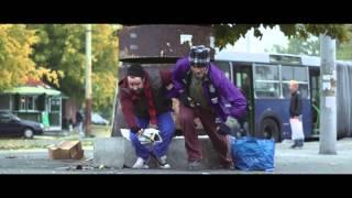Belmondo feat. Kovács Krisztián (Fish!) - Szívjuk el! ULTRA CENSORED VERSION!