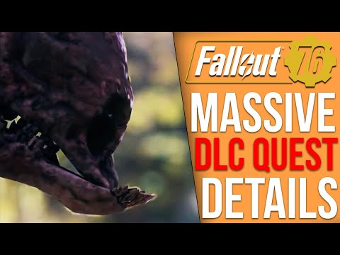 Fallout 76's Massive DLC Questline is Two Days Away, Here is What to Expect thumbnail