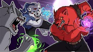 DRAGONBALL Z + YAKARTOP + KURT! (W/ H2O Delirious & Ohmwrecker) | Lupinball