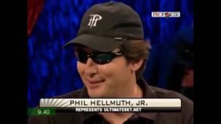 Видео уроки покера на русском - Агрессия (4)