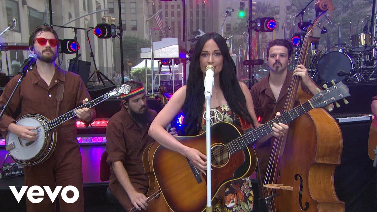 Kacey Musgraves - Oh, What A World
