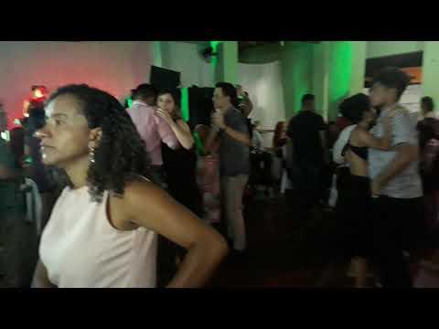 Forró de formatura Esperantina no Piauí
