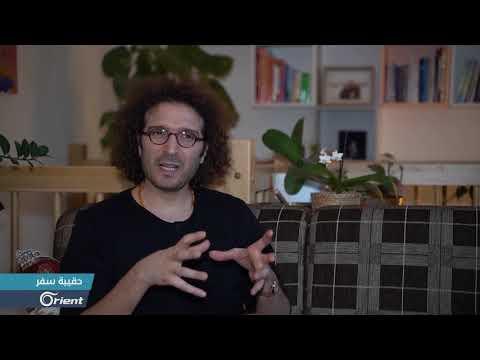 فنان سوري يصل إلى قلوب الأوروبيين عبر الموسيقى - حقيبة سفر  - 20:54-2019 / 3 / 13