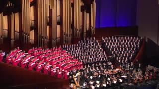 Hark! The Herald Angels Sing - Mormon Tabernacle Choir