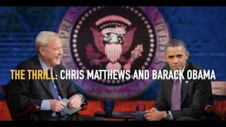 The Thrill: The Story of Chris Matthews and B...
