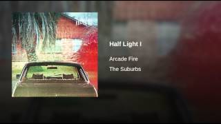 Half Light I