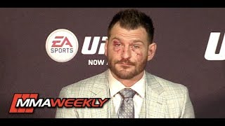 Stipe Miocic: UFC 226 Post-Fight Press Conference (FULL)