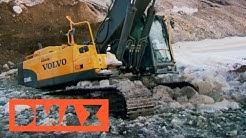Rettungsaktion Bagger | Goldrausch in Alaska | DMAX Deutschland