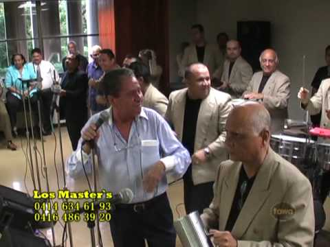 Los Master´s En Vivo (La Bartolera) Joseito Bravo Invitado
