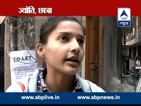 Here is what Delhi girls have to say about safety in Delhi