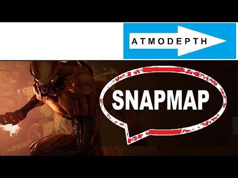 TOP TEN Doom Custom Snapmaps - MYSTORY Nr31