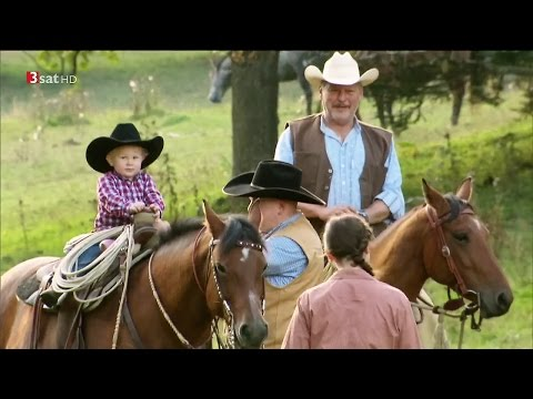 SCHWEIZWEIT - Schweizer Cowboys [Doku HD]