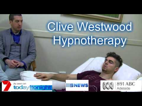 fear of doctors Hypnosis Adelaide Clive Westwood